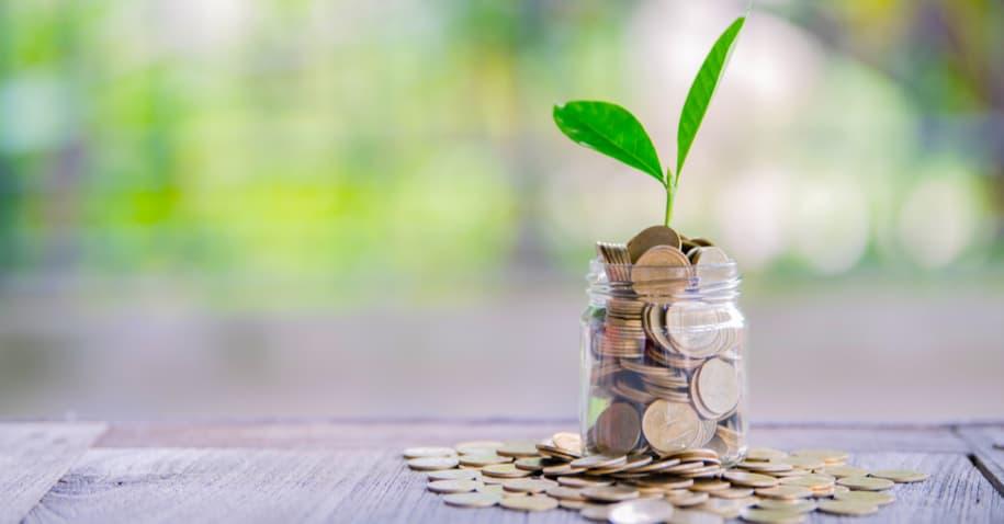 onde investir para viver de renda