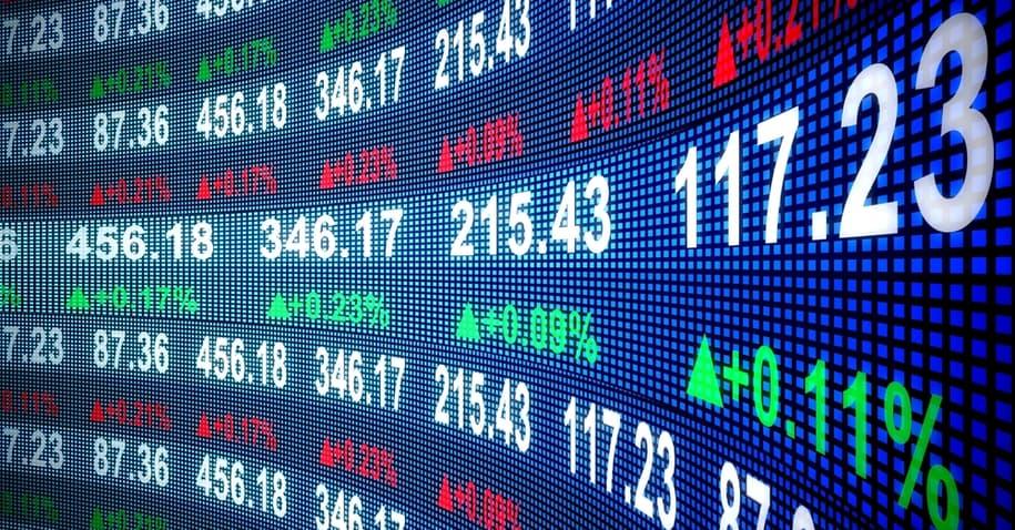 tutorial de criptocomercio ações de bolsa de valores