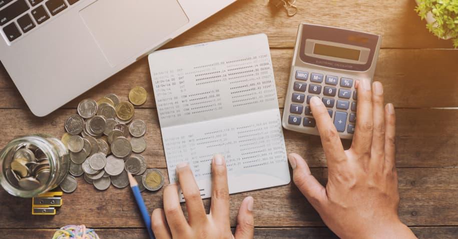 índice da caderneta de poupança