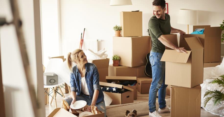 Aluguel vs. casa própria