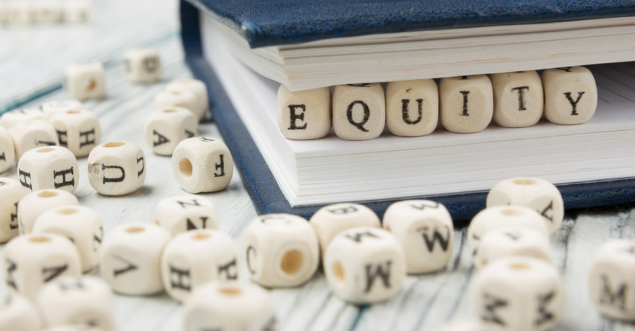 return on equity