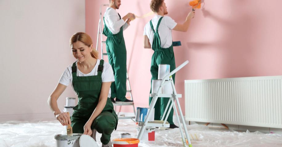 como decorar sua casa sem gastar