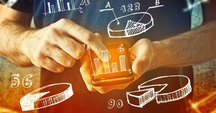 importância da matemática financeira