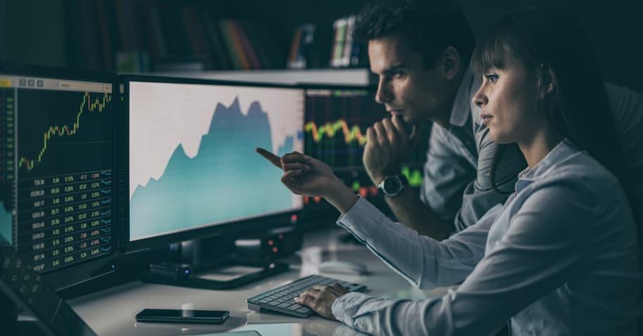 Ancord no mercado financeiro