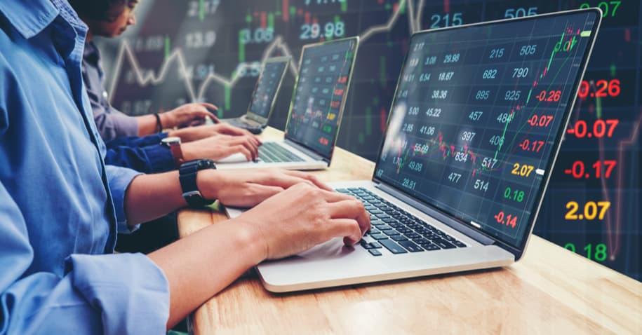 investidor de risco