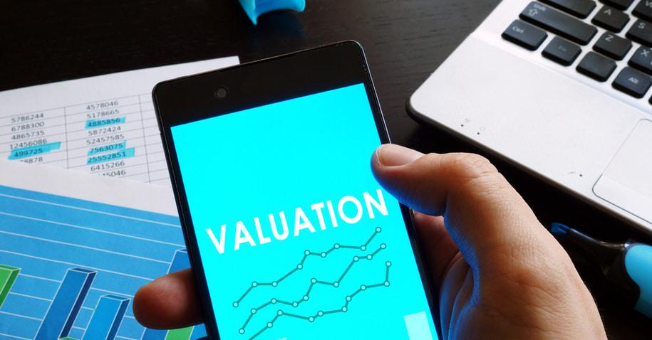 métodos de valuation