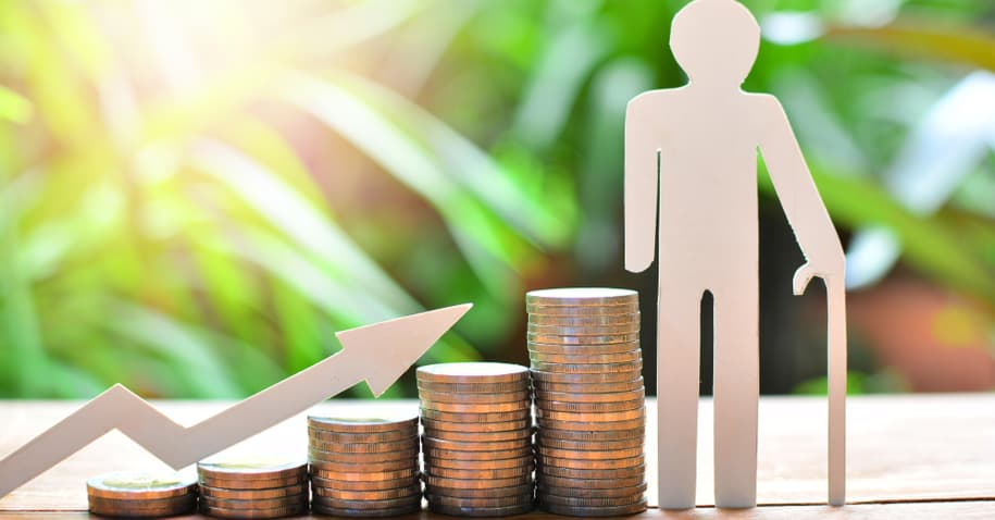 Fundos de pensão