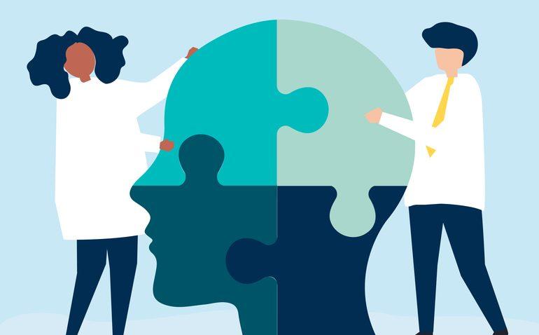 Saúde física mental social