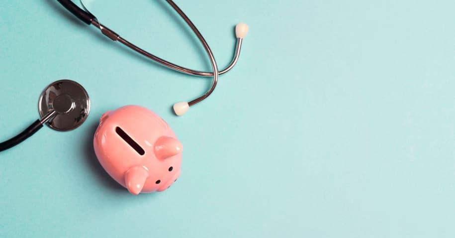 saúde financeira familiar