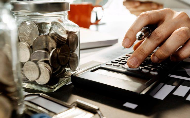 Realidade financeira