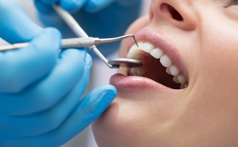 Seguro-odontológico