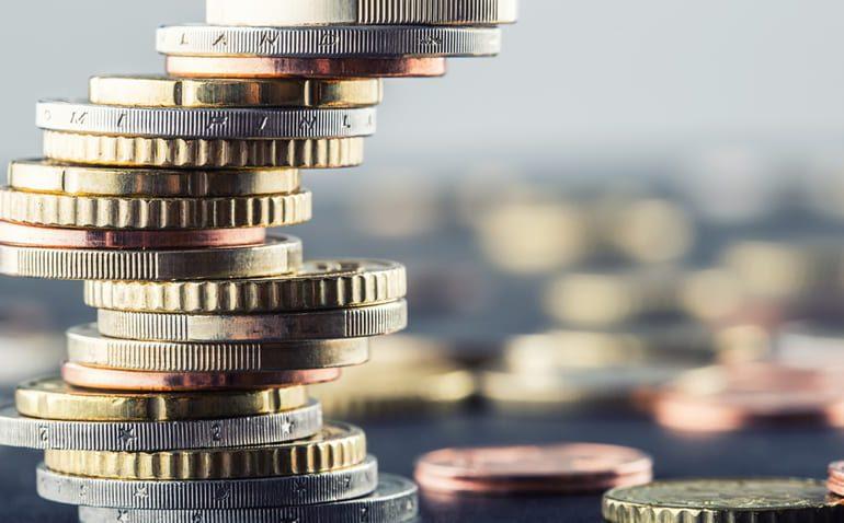 desorganização financeira