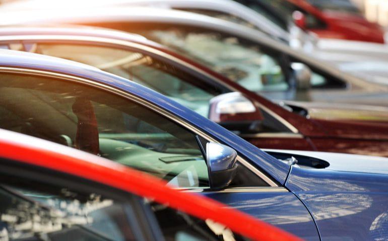 juros de financiamento de carros