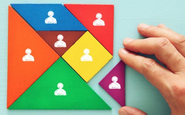 pilares da gestão de pessoas