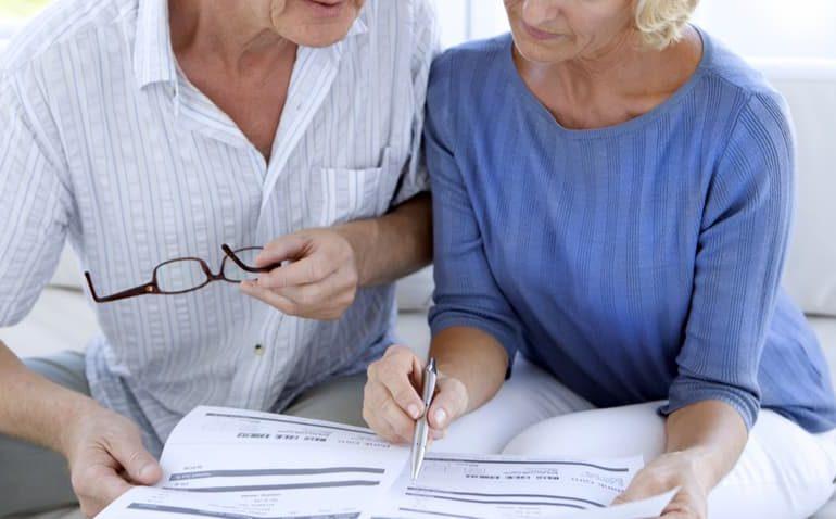 Aposentadoria-planejar-finanças