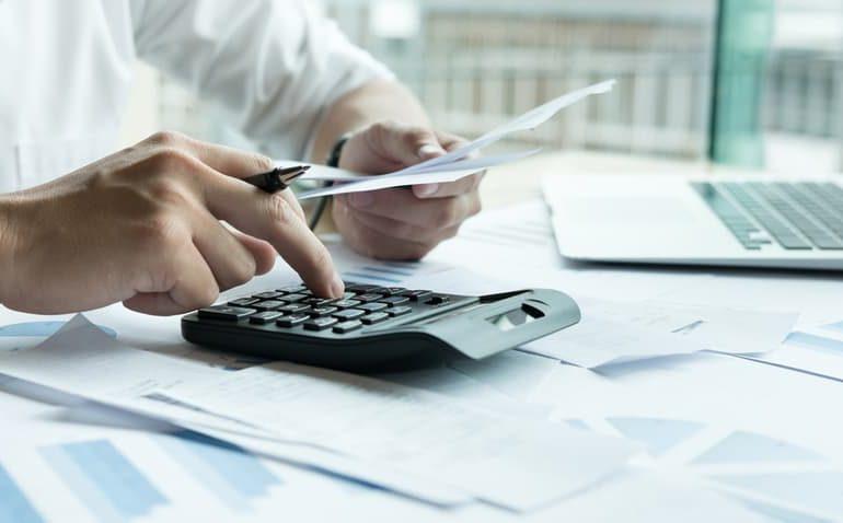 calcular taxa de juros